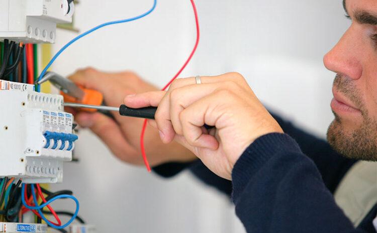Circuite electrice suplimentare pentru masina de spalat si aer conditionat