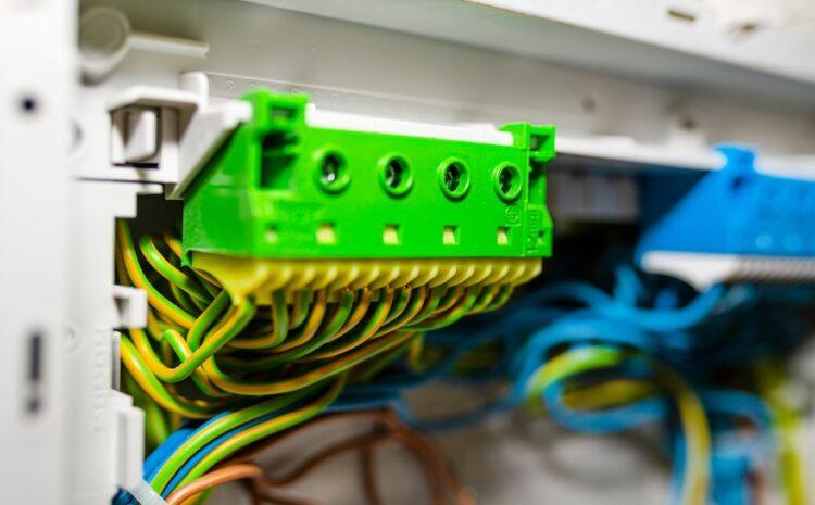 Circuit electric suplimentar pentru plite si cuptor electric