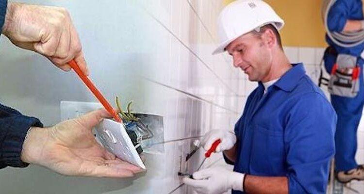 Asistenta tehnica pentru instalatii electrice