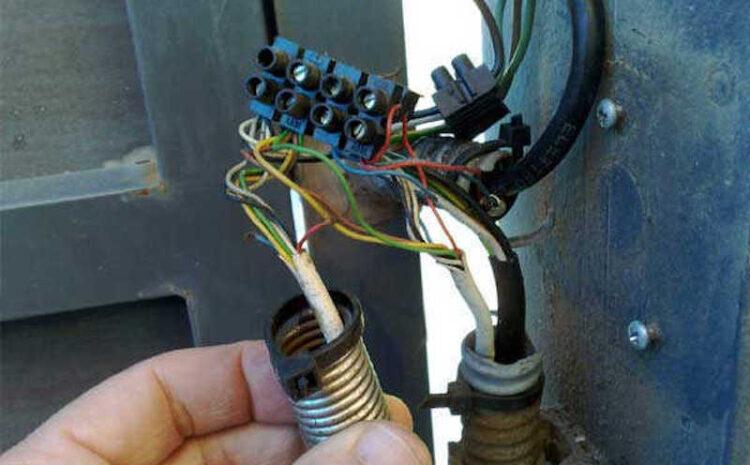 Defecte ale instalatiei electrice
