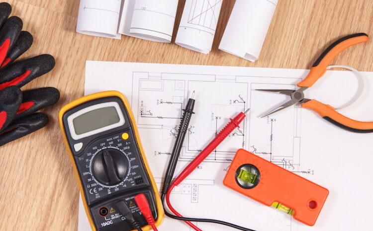 Interventii instalatii electrice la standarde inalte