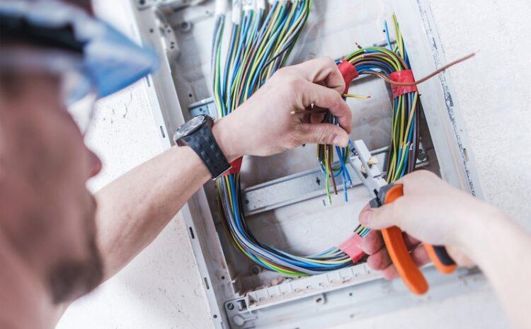 Verificarea instalatiilor electrice
