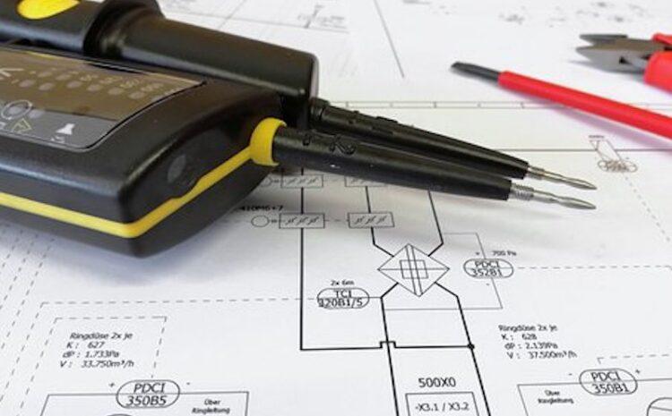 Modificari si extinderi ale instalatiilor electrice existente