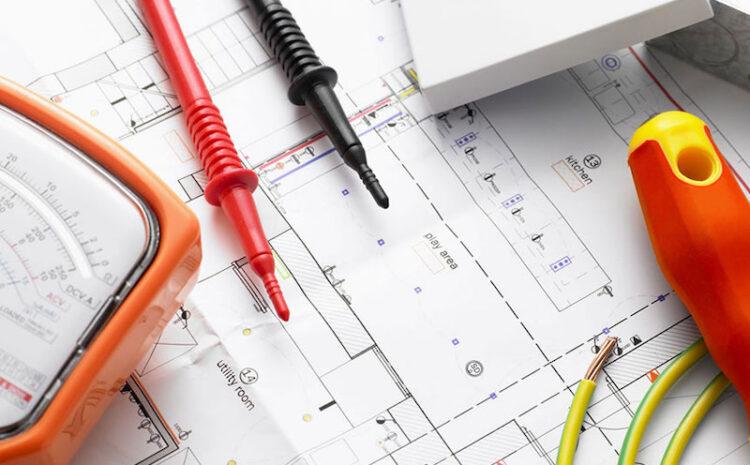 Proiectul de instalatie electrica