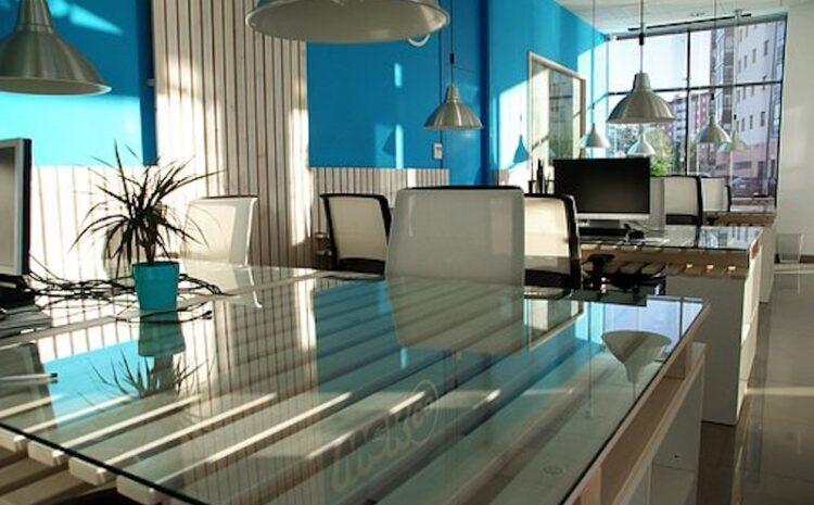 Instalatii electrice pentru spatii de birouri, cladiri