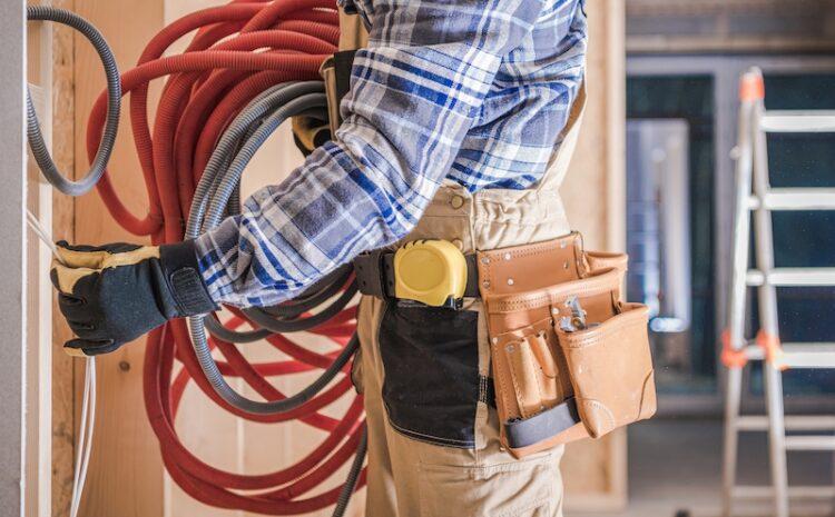 Cum alegi cablurile pentru instalatia electrica a locuintei