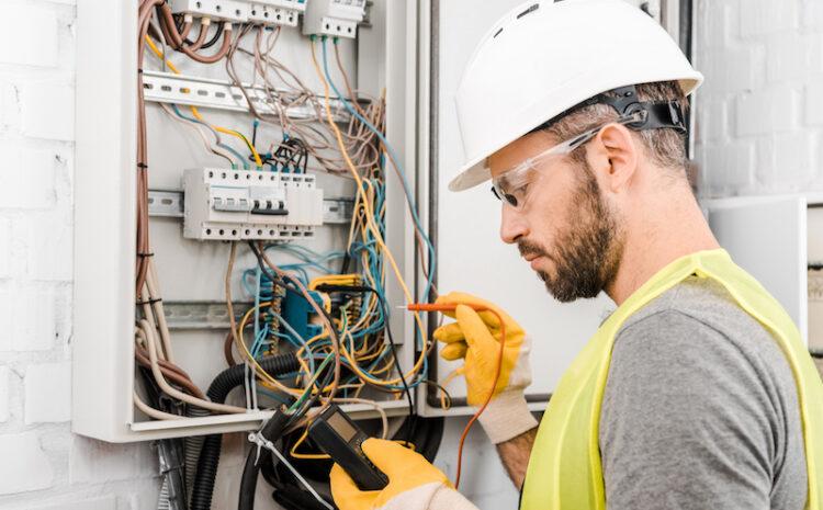 Electrician non-stop in Bucuresti
