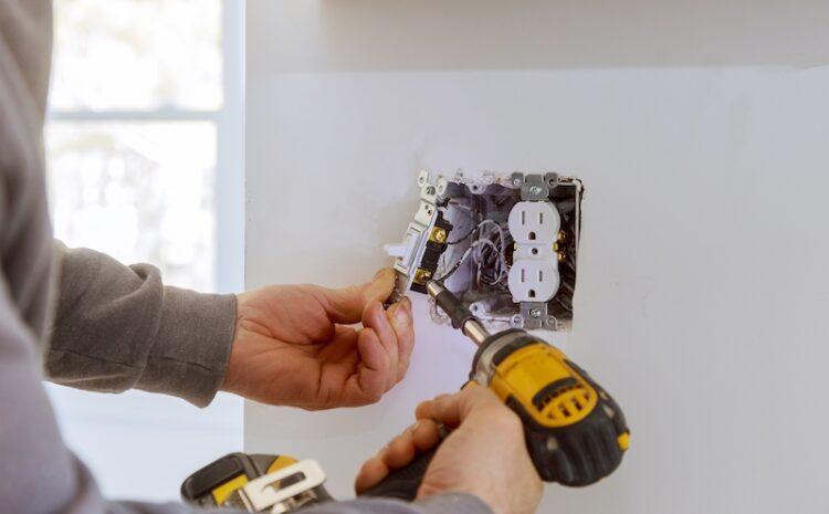 Reduceti pericolul de incendiu inlocuind prizele defecte!
