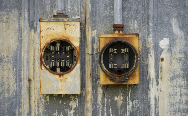 Monitorizarea instalatiilor si tablourilor electrice