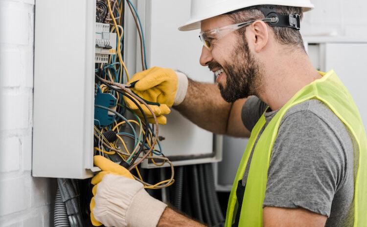 Ce este un electrician si ce presupune aceasta meserie