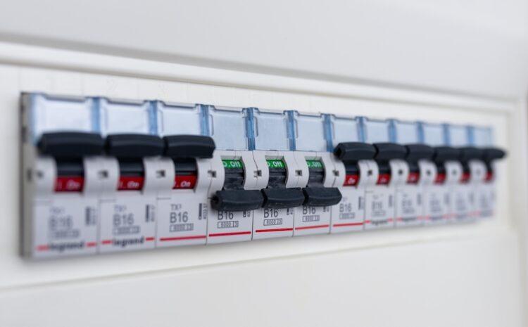 Cand trebuie actualizat sau schimbat tabloul electric